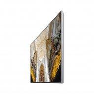Qm85n Samsung Electronics pantallas / mon
