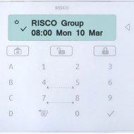RISCO RSC109025 RISCO RPKEL0WT000A - Tecla