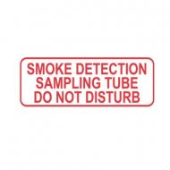 Safe Fire Detection Inc. Rp5217 Etiqueta D