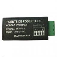 SAXXON TVN083033 SAXXON PSU2412A1 - Conver
