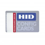 Sec9xcrd0003r Hid tarjetas y tags