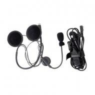 Spm801b Pryme microfono - audifono