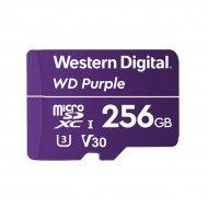 Western Digital wd Wd256msd memorias sd