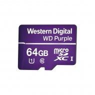 Western Digital wd Wd64msd memorias sd