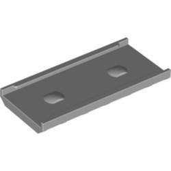 Light Bluish Gray Ladder Holder for Ladder 14 x 2.5 - used