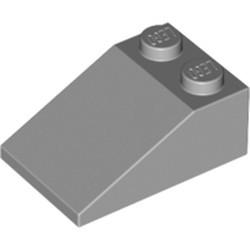 Light Bluish Gray Slope 33 3 x 2 - new