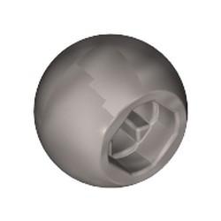 Metallic Silver Technic, Ball Joint - new