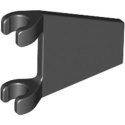 Black Flag 2 x 2 Trapezoid - used