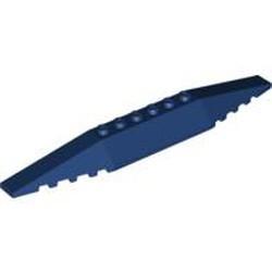 Dark Blue Wedge 2 x 16 Triple - used