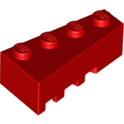Red Wedge 4 x 2 Right - used