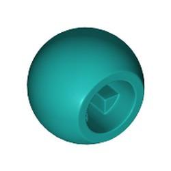 Dark Turquoise Technic, Ball Joint - new