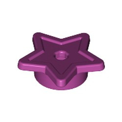 Magenta Friends Accessories Star with Stud Holder - new
