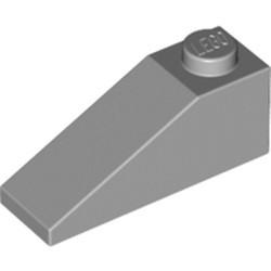 Light Bluish Gray Slope 33 3 x 1 - used