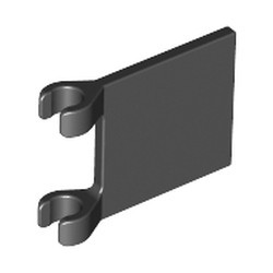 Black Flag 2 x 2 Square - used
