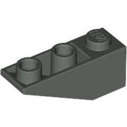 Dark Gray Slope, Inverted 33 3 x 1 - used