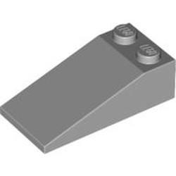 Light Bluish Gray Slope 18 4 x 2 - new