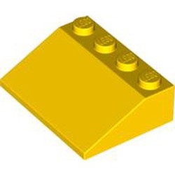 Yellow Slope 33 3 x 4 - used
