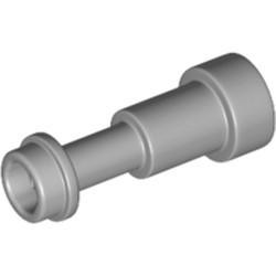 Light Bluish Gray Minifigure, Utensil Telescope - new
