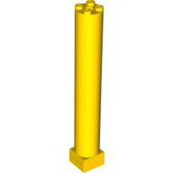 Yellow Support 2 x 2 x 11 Solid Pillar - used