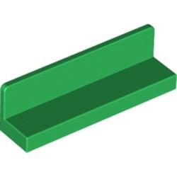 Green Panel 1 x 4 x 1 - new