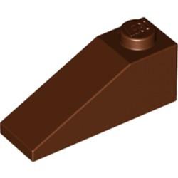 Reddish Brown Slope 33 3 x 1 - used