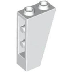 White Slope, Inverted 75 2 x 1 x 3 - used