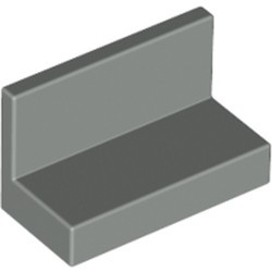 Light Gray Panel 1 x 2 x 1 - used