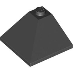 Black Slope 33 3 x 3 Double Convex Corner