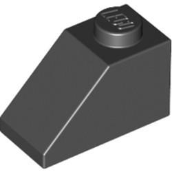 Black Slope 45 2 x 1 - new