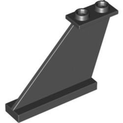 Black Tail 4 x 1 x 3 - used