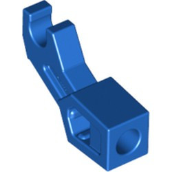 Blue Arm Mechanical, Exo-Force / Bionicle, Thick Support - used