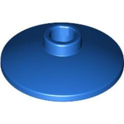 Blue Dish 2 x 2 Inverted (Radar)