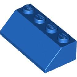 Blue Slope 45 2 x 4 - new