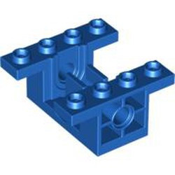 Blue Technic, Gearbox 4 x 4 x 1 2/3