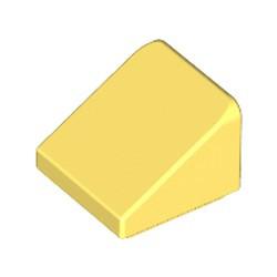 Bright Light Yellow Slope 30 1 x 1 x 2/3
