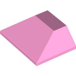 Bright Pink Slope 45 3 x 4 Double / 33