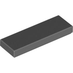 Dark Bluish Gray Tile 1 x 3