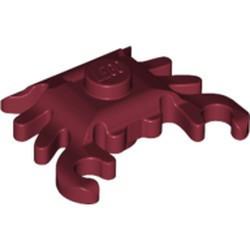 Dark Red Crab - used