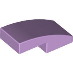 Lavender Slope, Curved 2 x 1