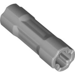Light Bluish Gray Technic, Axle Connector 3L