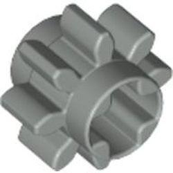 Light Gray Technic, Gear 8 Tooth