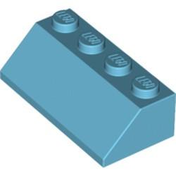 Medium Azure Slope 45 2 x 4 - used
