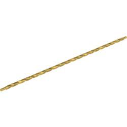 Pearl Gold Slide Spiral Pole 32L