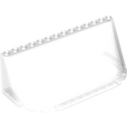 Trans-Clear Windscreen 6 x 14 x 4
