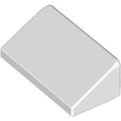 White Slope 30 1 x 2 x 2/3 - new