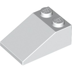 White Slope 33 3 x 2 - used