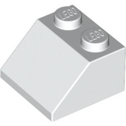 White Slope 45 2 x 2 - new