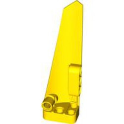 Yellow Technic, Panel Fairing # 6 Long Smooth, Side B