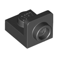 Black Bracket 1 x 1 - 1 x 1 Inverted - new
