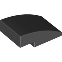Black Slope, Curved 3 x 2